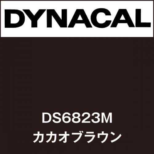 ダイナサイン DS6823M カカオブラウン(DS6823M)