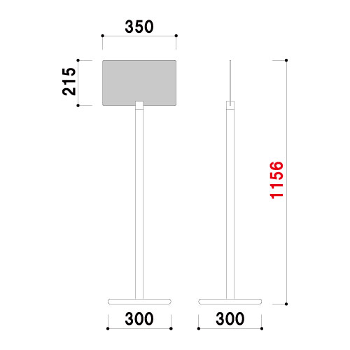 ポールサイン SOX-11D(SOX-11D)_2