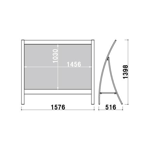 RXカーブサイン RX-9001(RX-9001)_2