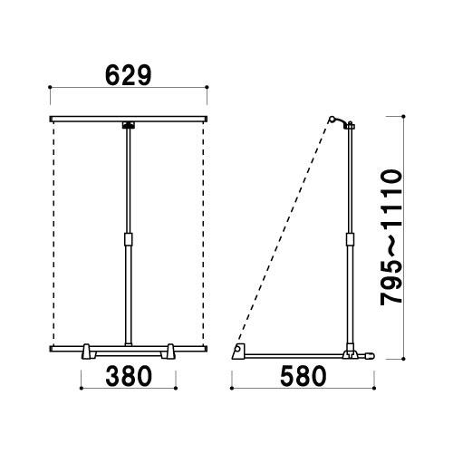 フラッグサイン FB-60(FB-60)_2