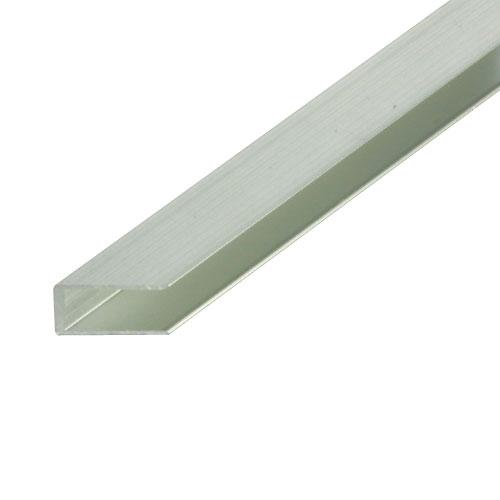アルミフレーム スジナシ A7 L=3650mm(A7)