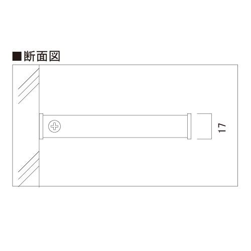 サインプレート O-PIC 突出 PSタイプ(PS150/PS200/PS250)_3