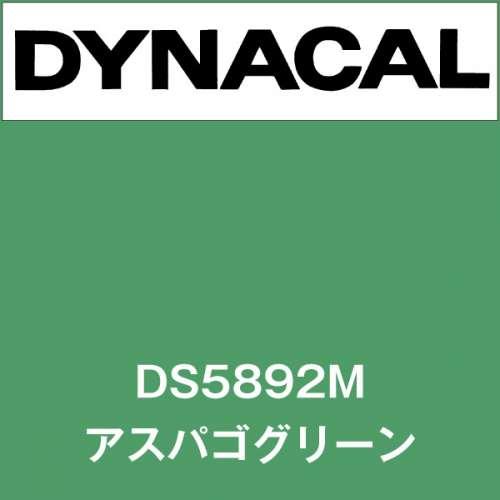 ダイナサイン DS5892M アスパゴグリーン(DS5892M)