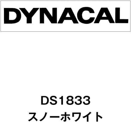ダイナサイン DS1833 スノーホワイト(DS1833)