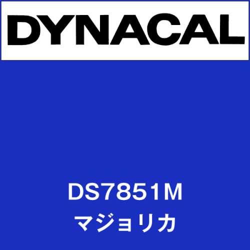ダイナサイン DS7851M マジョリカ(DS7851M)
