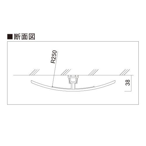 サインプレート F-PIC 平付 RBタイプ(RB60/RB81/RB150/RB200)_2