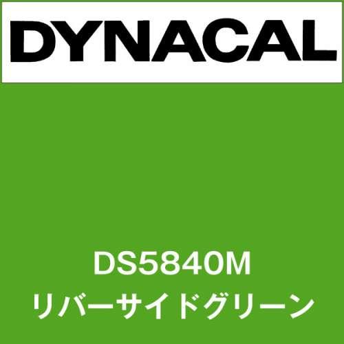 ダイナサイン DS5840M リバーサイドグリーン(DS5840M)