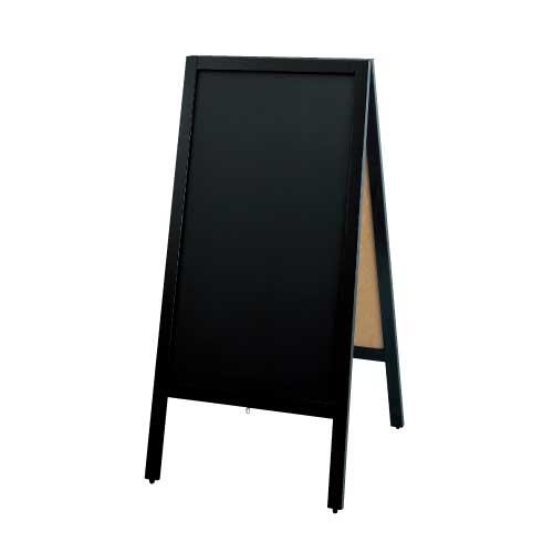 スタンド黒板 TBD70-2(TBD70-2)
