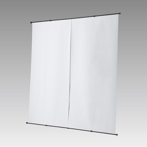 I-BannerⅡ620(アイバナーW590)シルバー(I-BannerⅡ620)_5